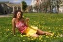 Karina in Dandelion gallery from MPLSTUDIOS by Alexander Fedorov - #12