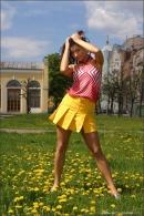 Karina in Dandelion gallery from MPLSTUDIOS by Alexander Fedorov - #8