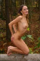 Vika in Autumn gallery from MPLSTUDIOS by Alexander Fedorov - #15