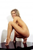 Elisa in Table gallery from ERROTICA-ARCHIVES by Erro - #1