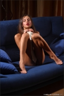 Vika in Sapphire And Rouge gallery from MPLSTUDIOS by Alexander Fedorov - #4