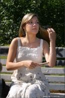 Mariya in Behind The Scenes gallery from MPLSTUDIOS by Alexander Fedorov - #1