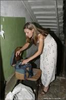 Mariya in Behind The Scenes gallery from MPLSTUDIOS by Alexander Fedorov - #10