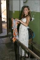 Mariya in Behind The Scenes gallery from MPLSTUDIOS by Alexander Fedorov - #12