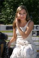 Mariya in Behind The Scenes gallery from MPLSTUDIOS by Alexander Fedorov - #2