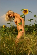 Natalya in Summer Flowers gallery from MPLSTUDIOS by Alexander Lobanov - #6