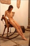 Ulia in Rocking Horse gallery from MPLSTUDIOS by Lebedev - #2