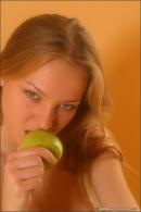 Irina in Green Apples gallery from MPLSTUDIOS by Alexander Fedorov - #7