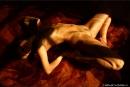 Svetlana in Golden gallery from MPLSTUDIOS by Alexander Fedorov - #10