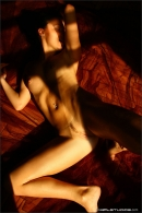 Svetlana in Golden gallery from MPLSTUDIOS by Alexander Fedorov - #5