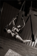 Alexandra in Suspended gallery from MPLSTUDIOS by Alexander Fedorov - #12