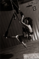 Alexandra in Suspended gallery from MPLSTUDIOS by Alexander Fedorov - #4