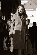 Svetlana in Street Chic gallery from MPLSTUDIOS by Alexander Fedorov - #1
