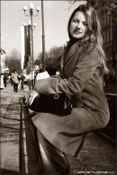 Svetlana in Street Chic gallery from MPLSTUDIOS by Alexander Fedorov - #12