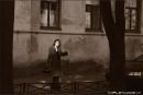 Svetlana in Street Chic gallery from MPLSTUDIOS by Alexander Fedorov - #5