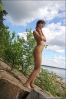 Anna in Good Nature gallery from MPLSTUDIOS by Alexander Fedorov - #13