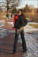 Kamilla in Finally Spring gallery from MPLSTUDIOS by Alexander Fedorov - #5