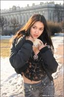 Kamilla in Finally Spring gallery from MPLSTUDIOS by Alexander Fedorov - #8