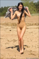 Maria in Beach Day gallery from MPLSTUDIOS by Alexander Fedorov - #6