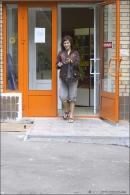 Sadie in Behind The Scenes gallery from MPLSTUDIOS by Alexander Lobanov - #9