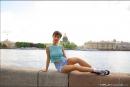 Anna in Postcard: Vasilevsky gallery from MPLSTUDIOS by Alexander Fedorov - #13