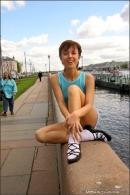 Anna in Postcard: Vasilevsky gallery from MPLSTUDIOS by Alexander Fedorov - #14