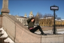 Natasha in Postcard From  St. Petersburg gallery from MPLSTUDIOS by Alexander Fedorov - #13