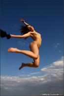 Alexandra in Jump! gallery from MPLSTUDIOS by Alexander Fedorov - #14