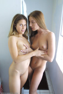 Marianne & Brandi in lesbian gallery from ATKARCHIVES - #7
