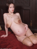 Veronika in pregnant gallery from ATKARCHIVES - #4