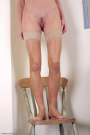 Sally in footfetish gallery from ATKARCHIVES - #12