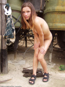 Natasha in nudism gallery from ATKARCHIVES - #4