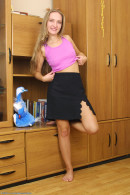 Yana in amateur gallery from ATKARCHIVES - #1