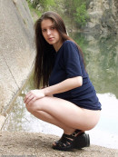 Veronika in pregnant gallery from ATKARCHIVES - #1