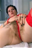 Karina in masturbation gallery from ATKARCHIVES - #12