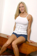 Cassie Young in coeds gallery from ATKARCHIVES - #1