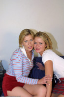 Sissy & Holli in lesbian gallery from ATKARCHIVES - #1