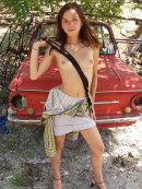 Natasha in nudism gallery from ATKARCHIVES - #2