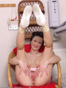 Pavla in masturbation gallery from ATKARCHIVES - #5