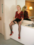 Coral in lingerie gallery from ATKARCHIVES - #11