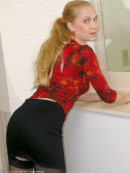 Coral in lingerie gallery from ATKARCHIVES - #8