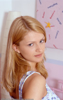 Viktoriya in coeds gallery from ATKARCHIVES - #1