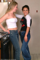 Maryellen & Nora in lesbian gallery from ATKARCHIVES - #1
