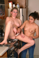 Maryellen & Nora in lesbian gallery from ATKARCHIVES - #14
