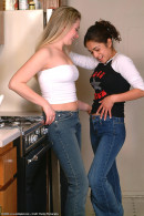 Maryellen & Nora in lesbian gallery from ATKARCHIVES - #8