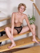 Alena in lingerie gallery from ATKARCHIVES - #12