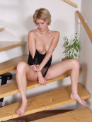 Alena in lingerie gallery from ATKARCHIVES - #9