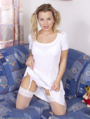 Natalie in lingerie gallery from ATKARCHIVES - #1