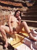 Jarmilla in nudism gallery from ATKARCHIVES - #3