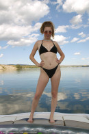 Lydia Adams in nudism gallery from ATKARCHIVES - #1